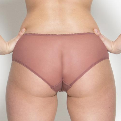 Shorty/Boxer Gossard SUPERBOOST LACE