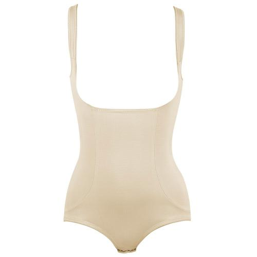Body gainant Miraclesuit BACK MAGIC nude - Miracle suit
