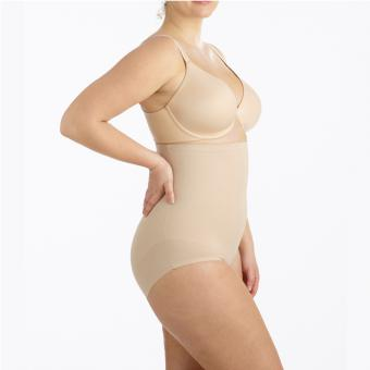 Culotte taille haute gainante Miraclesuit SHAPEWEAR nude
