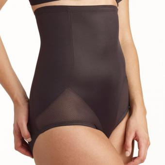 Culotte taille haute gainante Miraclesuit COOLING black