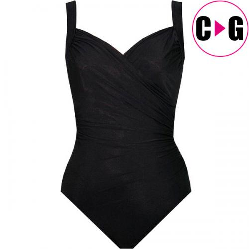 Miraclesuit Maillot 1 pièce gainant