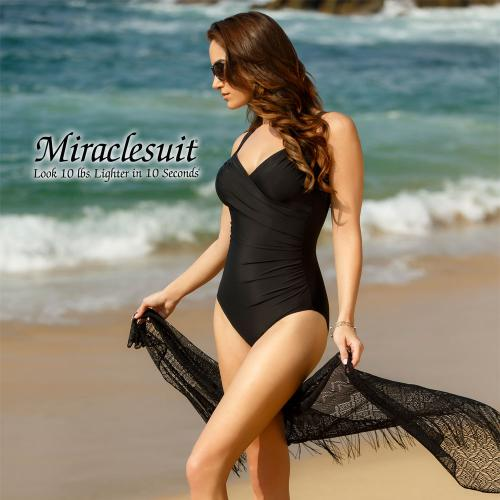 Maillot 1 pièce gainant Miraclesuit