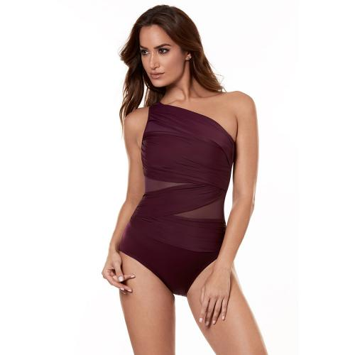 Maillot 1 pièce gainant Miraclesuit Jena