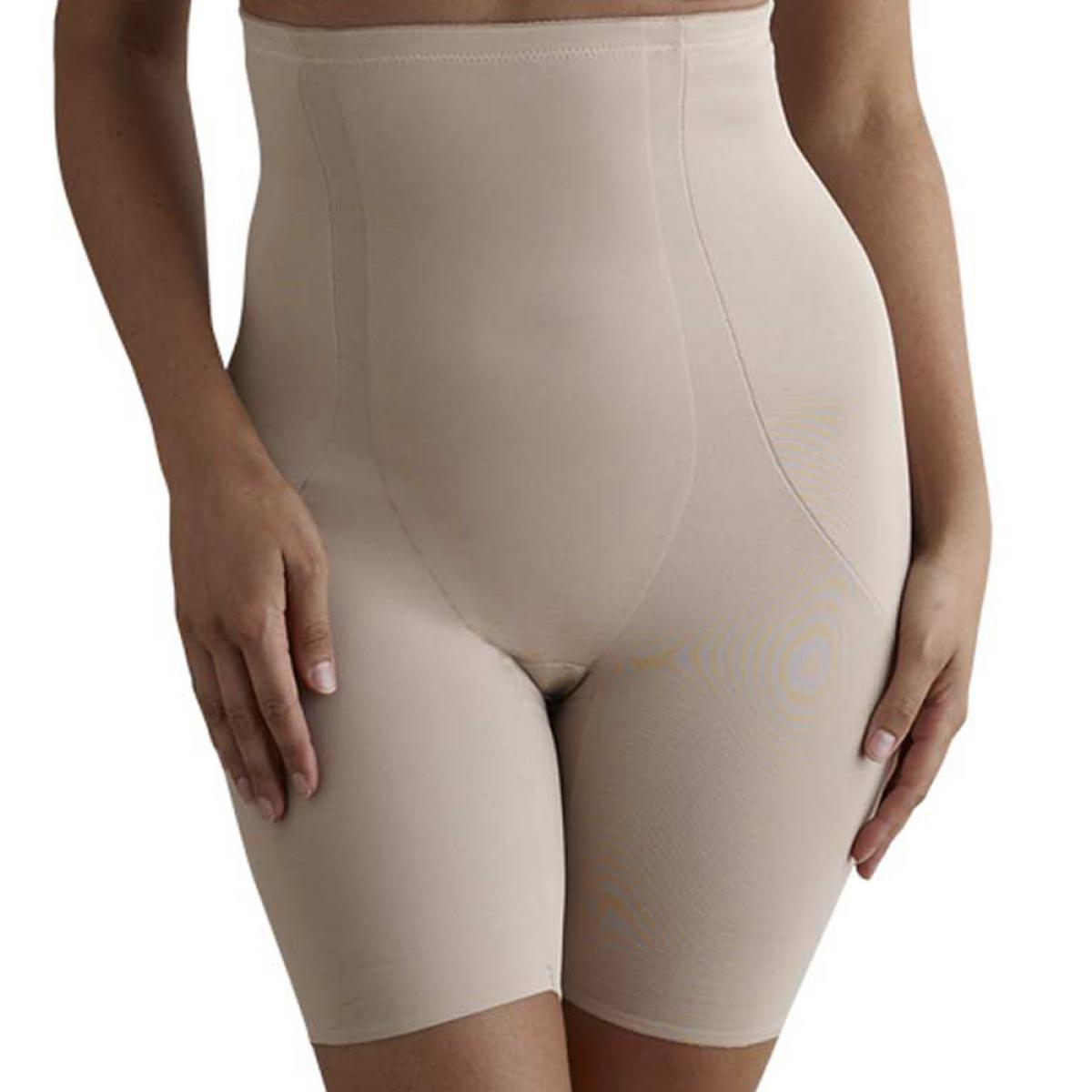 Panty gainant taille haute Miraclesuit BACK MAGIC nude