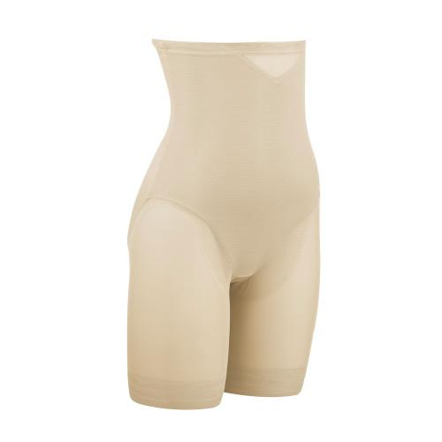 Panty taille haute gainant Miraclesuit SHEER SHAPING nude