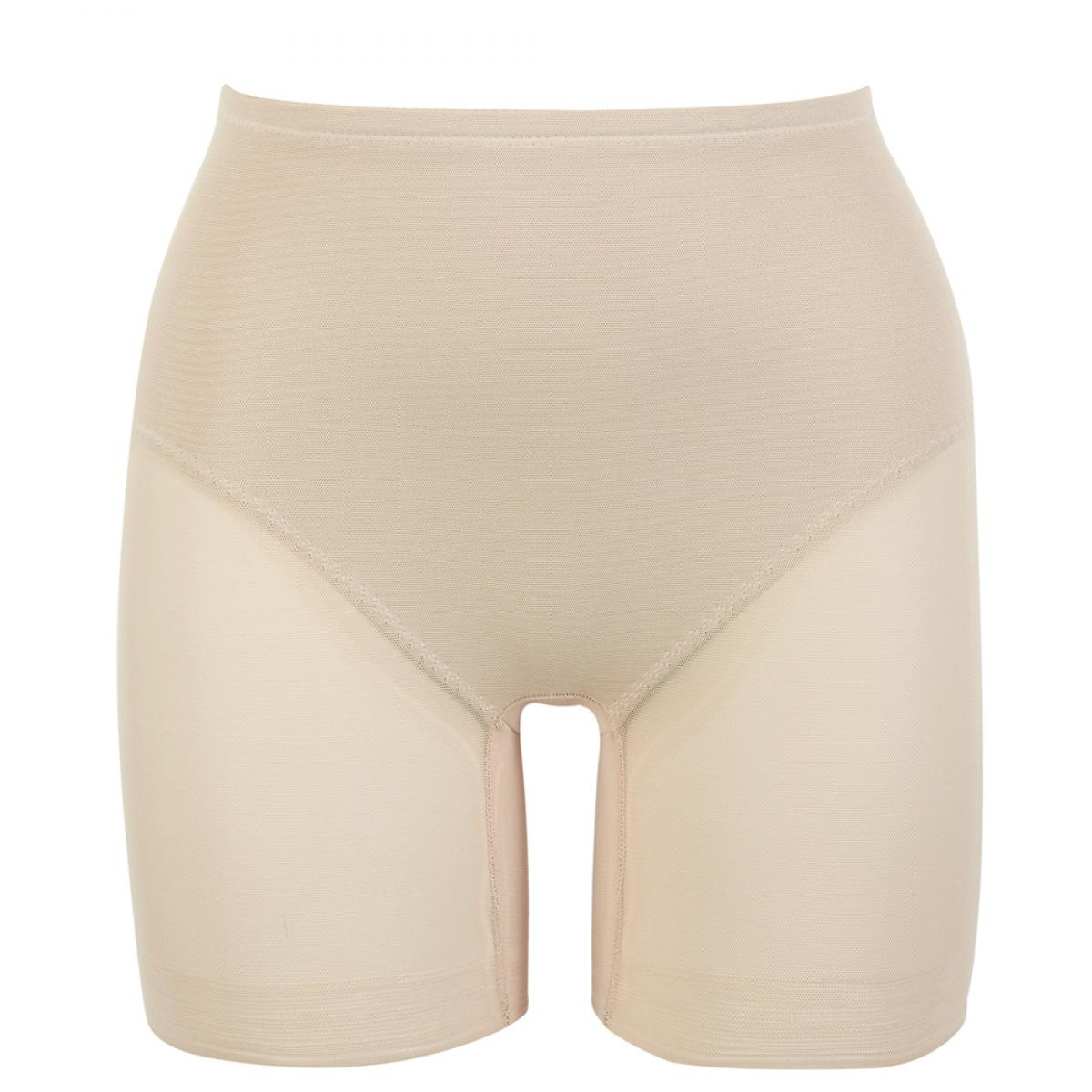 Panty taille haute Miraclesuit SEXY SHEER SHAPING nude