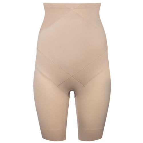 Panty gainant taille haute contrôle extra ferme Miraclesuit CROSS CONTROL nude - Miracle suit