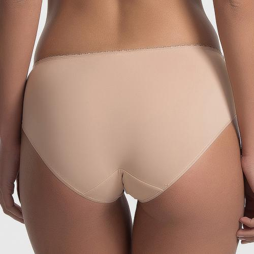 Shorty/Boxer Playtex Flower Elégance