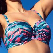 2021d9543a Bikini emboitant Prima Donna Maillot NEW WAVE clash Prima Donna Maillot -  Maillot de bain soutien
