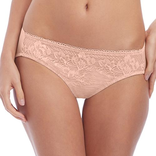 Culotte Wacoal LACE TO LOVE Rosedust