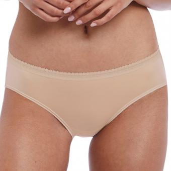 Culotte Wacoal PERFECT PRIMER sand - Lingerie wacoal grande taille