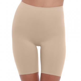 Panty gainant Wacoal BEYOND NAKED COTTON sand