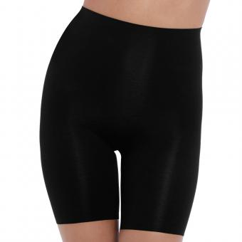 Panty gainant Wacoal BEYOND NAKED COTTON black