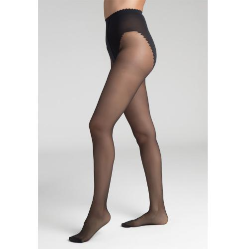 Bas et Collants Dim Chaussant Body Touch